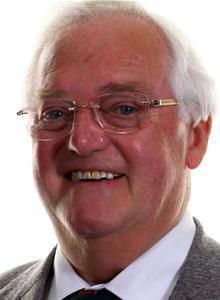 Profile image for Councillor Bob Pullin