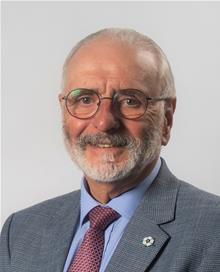Councillor Tony Damms