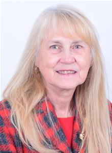 Profile image for Councillor Jackie Drayton