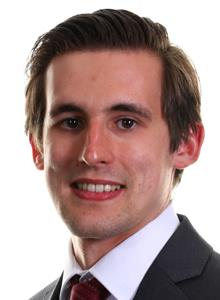 Profile image for Councillor Lewis Dagnall