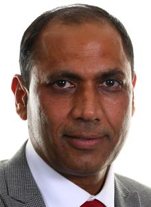 Profile image for Councillor Talib Hussain