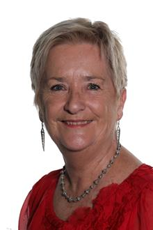 Profile image for Councillor Cate McDonald