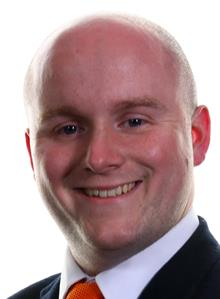 Councillor Richard Shaw