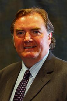 Profile image for Councillor Jack Clarkson