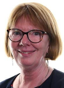 Councillor Sue Auckland