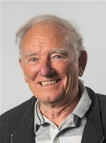 Councillor Peter Price