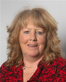 Councillor Anne Murphy
