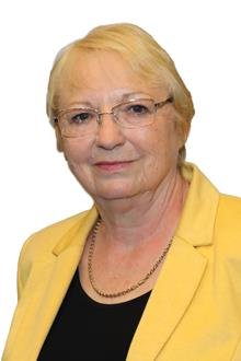 Profile image for Councillor Penny Baker