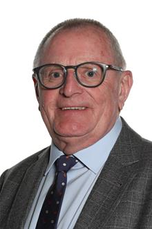 Councillor Peter Rippon