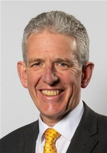 Councillor Martin Smith