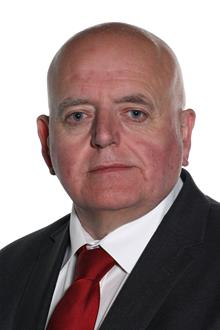 Councillor Garry Weatherall
