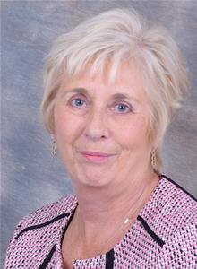 Profile image for Councillor Gail Smith