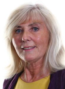 Councillor Pauline Andrews